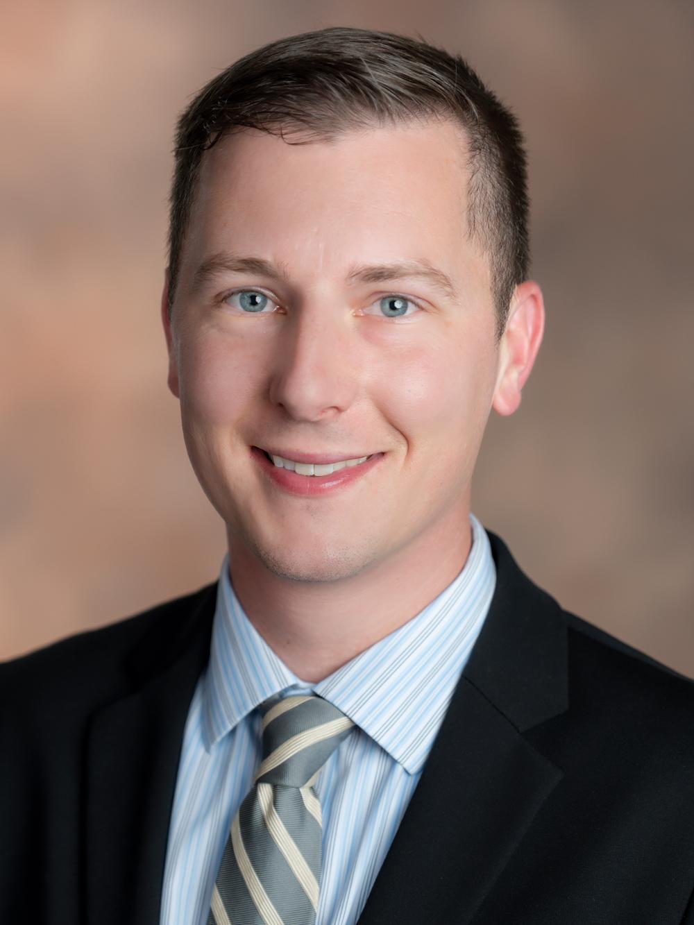 Dr. Tyler Ptacek